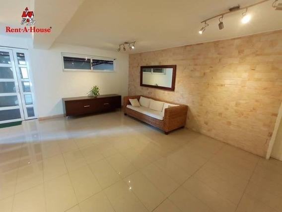 Apartamento En Venta En El Bosque Maracay Mls21-11398dct