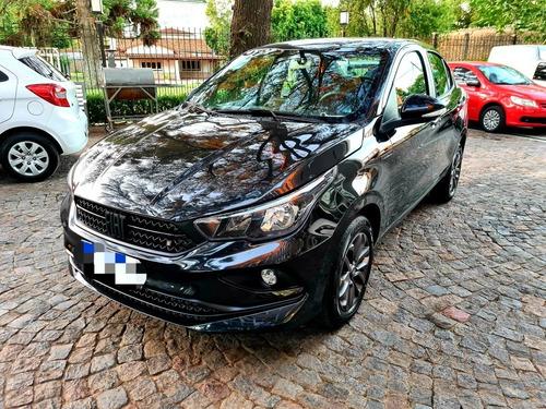 Fiat Cronos Drive S-desing 2021 14km Fcio. T/usado X Abril