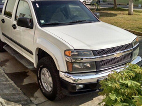 Chevrolet Colorado B L5 Aa Ee Doble Cabina 4x4 At