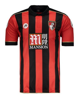 Camiseta Bournemouth Original - Inglaterra Premier League