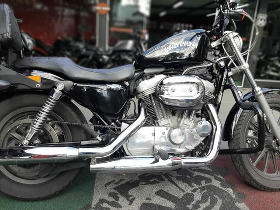 Harley Davidson Xl 883 2007