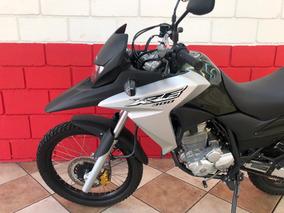 Honda Xre 300 - 2017 - Impecável - Financiamos - Km 7000