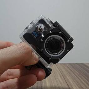 Camera P/ Mergulho Link De Compra Na Descrição