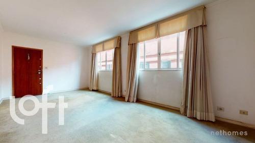 Apartamento - Paraiso - Ref: 21453 - V-21453