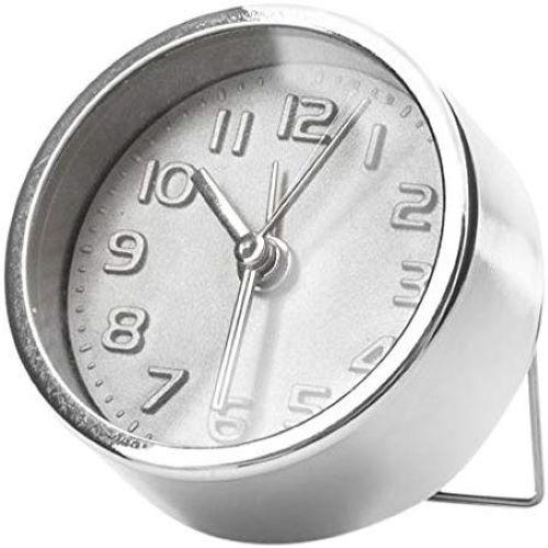 Mini Reloj Despertador Con Alarma