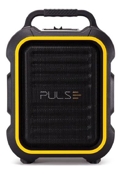 Caixa De Som Pulse Multiuso Sp295 Bluetooth