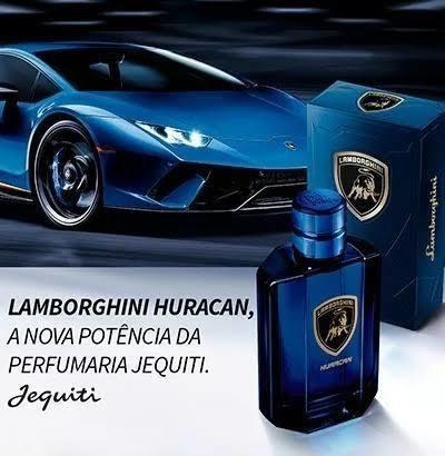 Colônia Lamborghini Huracan Por Jequiti A Marca Das Marcas
