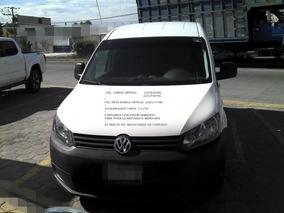 Volkswagen Caddy 1.2 Cargo 2015 *hay Credito