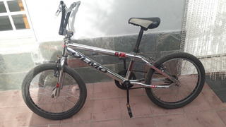 Bicicleta Olmo Rodado 20
