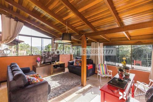 Casa, 3 Dormitórios, 200 M², Espírito Santo - 175057