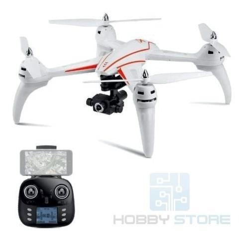 Drone Wltoys Q696-e Gimbal, Sistema Fpv Wifi Câmera Hd 720p