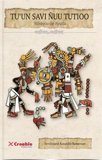 Libro Mixteco De Ayutla