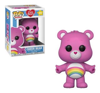 Funko Pop Cheer Bear Care Bears Osos Cariñosos