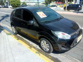 Ford Fiesta 1.6 Flex 5p 2014