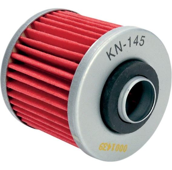 Filtro Óleo K&n Kn-145 Xt600 Xt Tenere 660 Tdm 850 900 Mt-03