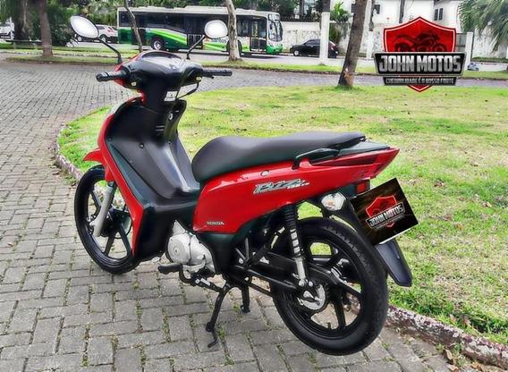 Honda Biz 125cc Es