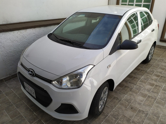 Hyundai Grand I10 1.3 Gl Mt 2017