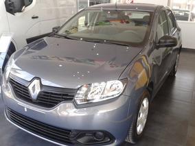 Nuevo Renault Logan Authentique Plus Oferta Mayo $$(jg)