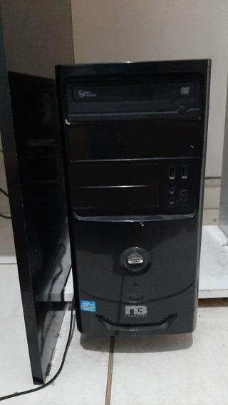 Computador I3 3° Geração, 4gb De Ram Ddr3,500gb De Memoria