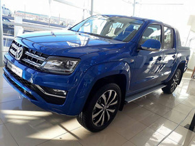 Volkswagen Amarok Extreme V6 4x4 Automatica Tope Gama 0km
