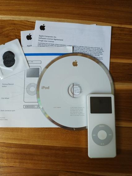 iPod Nano A1137 1 Geração