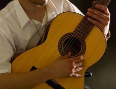Clases De Guitarra A Domicilio, Ciudad De Panamá.