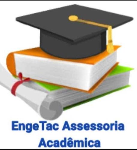 Assessoria Acadêmica Em Trabalhos Acadêmicos