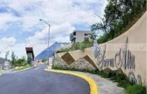 Imagen 1 de 17 de Terreno Residencial En Venta En Sierra Alta 6 Sector, Monter