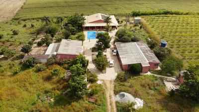 Vende-se Chácara No Incra 7 Reserva F Gleba 2 - Brazlândia