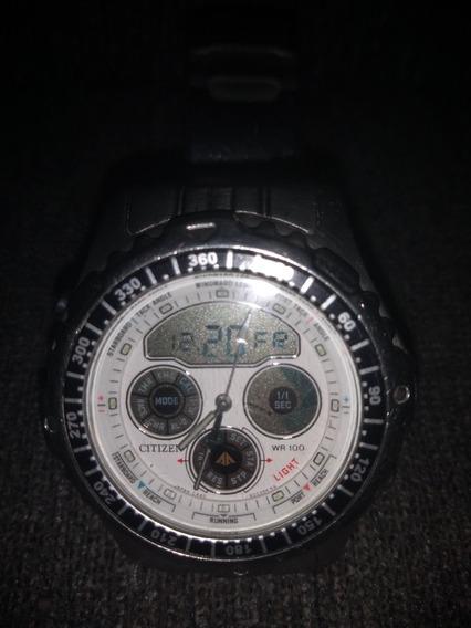 Relógio Citizen Quartz Bom Estado