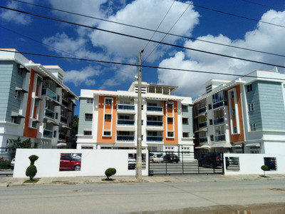 Apartamento Autopista San Isidro Zona Oriental