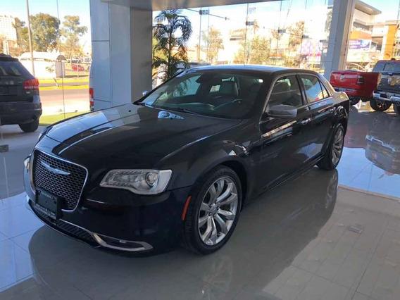 Chrysler 300 300c Lujo