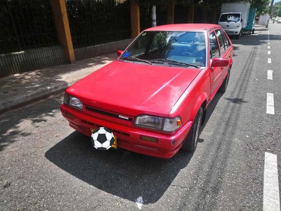 Mazda 323 Hs