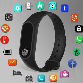 Relógio Digital Multifuncional Esportivo Homem E Mulher