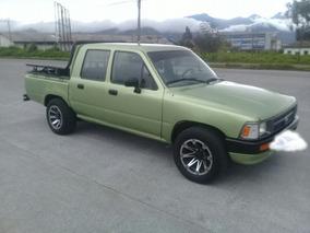 Toyota Hilux 4x2 Doble Cabina 96