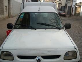 Renault Express 1.9 Rn D 2000