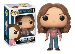 Funko Pop Original - Hermione Granger #43 - Harry Potter