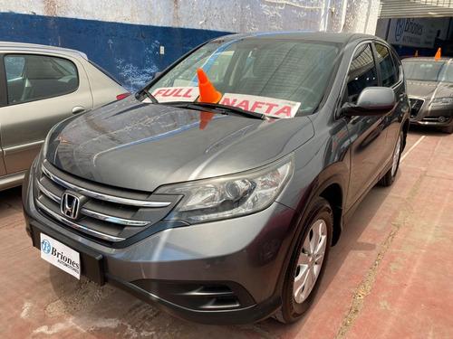 Honda Crv Lx L-n 4x2 At 2.4 2012