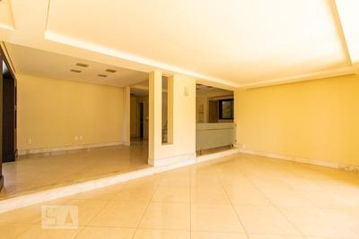 Casa Em Condomínio Com 6 Dormitórios E 2 Garagens - Id: 892868385 - 168385