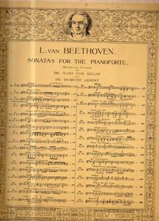 Beethoven Sonata Op 2. No 3 Allegro Con Brio