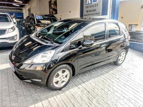 Honda Fit 1.4 Lx 16v Flex 4p Automático 2010/2010
