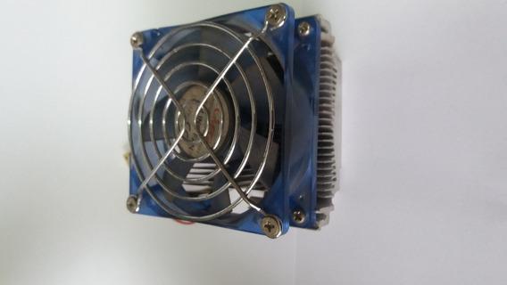 Rc 3921 Cooler Com Dissipador 60x60 Usado 3 Fios