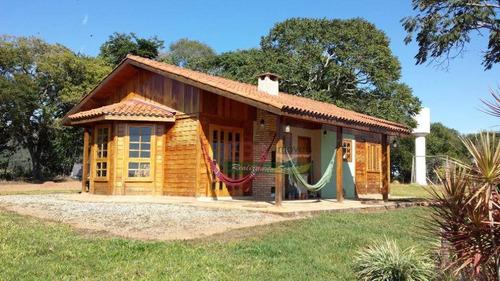 Imagem 1 de 30 de Fazenda Com 2 Dormitórios À Venda, 2226400 M² Por R$ 4.800.000,00 - Zona Rural - São Gonçalo Do Sapucaí/mg - Fa0005