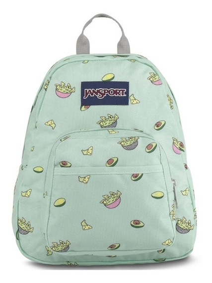 Mochila Jansport Half Pint Con Sandias