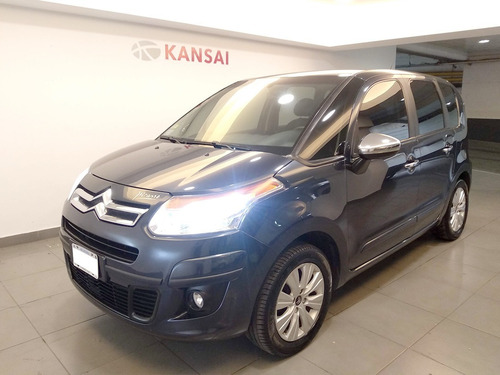 Citroen C3 Picasso Exclusive 2012