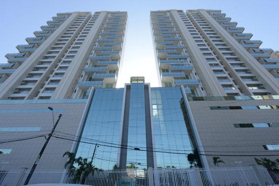 Apartamento Residencial À Venda, Cocó, Fortaleza. - Ap1457