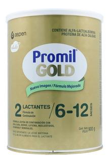 Formula Infantil Promil Gold - Unidad a $77900