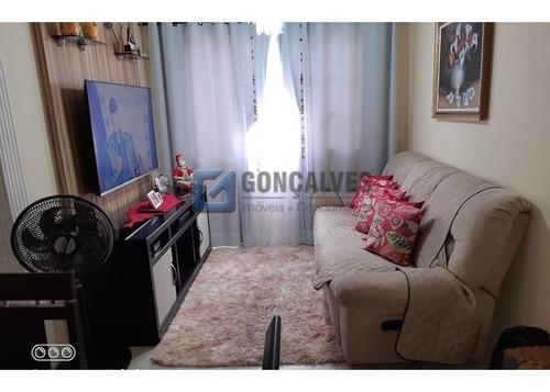 Imagem 1 de 14 de Venda Apartamento Santo Andre Jardim Santo Andre Ref: 141319 - 1033-1-141319