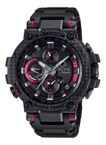 Reloj Casio G-shock Metal Smart Access Mtg-b1000xbd-1a