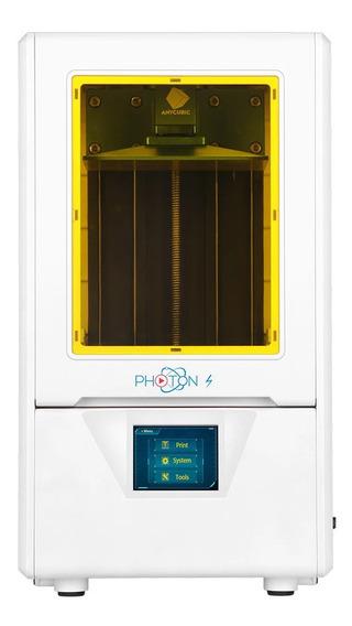 Impressora 3d Anycubic Photon S /pronta Entrega